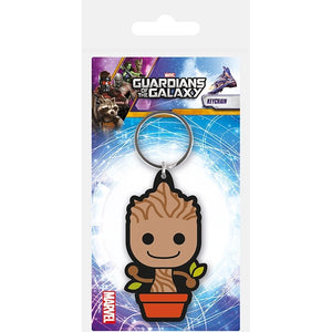 Guardians of the Galaxy Baby Groot (Vol 1) Keyring