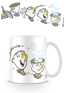 Beauty and the Beast: Chip 'Playtime' Mug