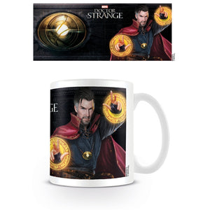 Marvel - Doctor Strange - Eye Of Agamotto Mug