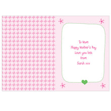 Personalised I'd Pick You Card (FREE SHIPPING)