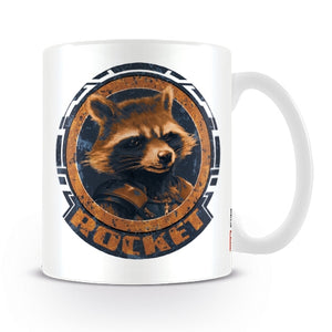 Guardians of the Galaxy (Vol 2) Rocket Mug