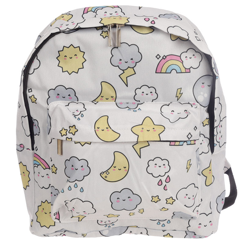 Hi Kawaii Weather Backpack