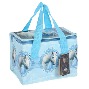 'The Journey Home' Unicorn Lunch Bag by Lisa Parker