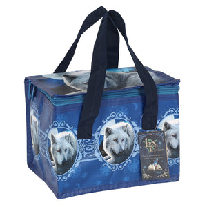 'Guardian of the North' Lunch Bag by Lisa Parker