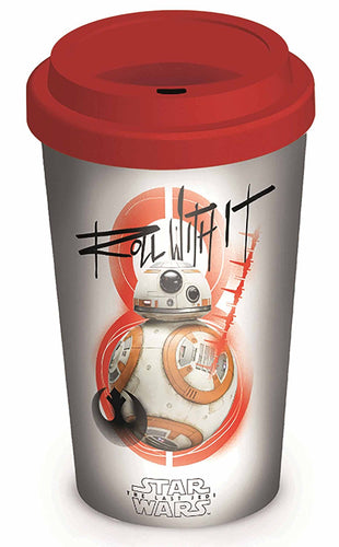 Star Wars: The Last Jedi Travel Mug