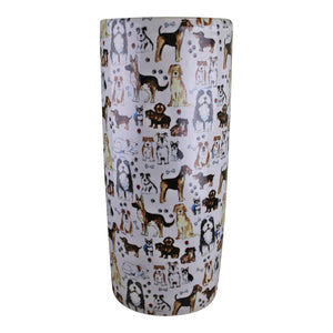 Umbrella Stand - Dog Design