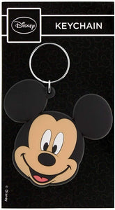 Disney Mickey Mouse Keyring - Free UK Shipping