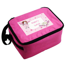 Personalised Princess Lunch Bag