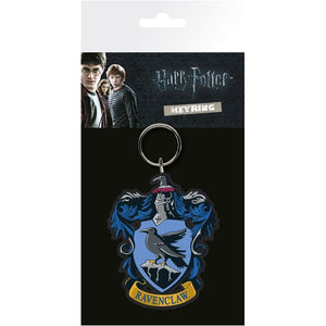 Harry Potter House Keyring: Choose your House