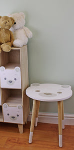 'Baby Bear' - Bear or Rabbit Side Table