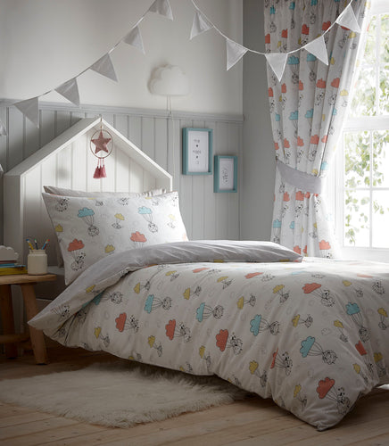 Sheep Dreams Duvet Cover Set