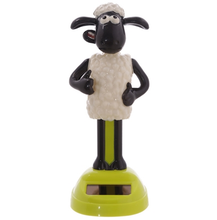 Shaun The Sheep Solar Flip Flap