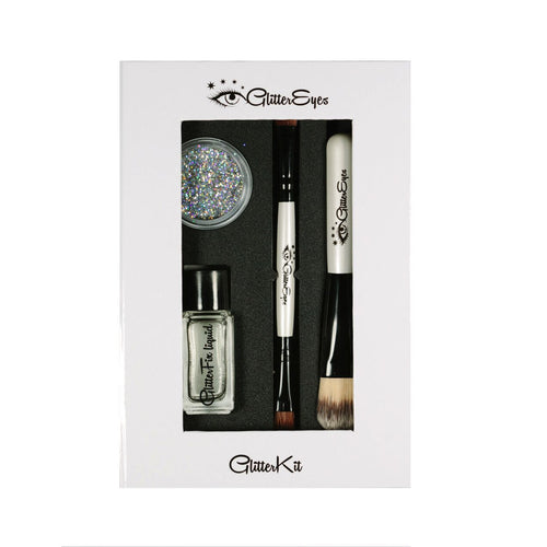 Festival Ready Glitter Eyes: Space Dust Kit