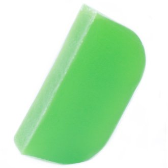 Solid Shampoo Slice with Argan Base - Thyme & Mint