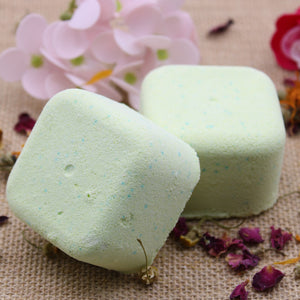 5x Aromatherapy Shower Steamers - Post-Workout (Graperfruit & Lime)