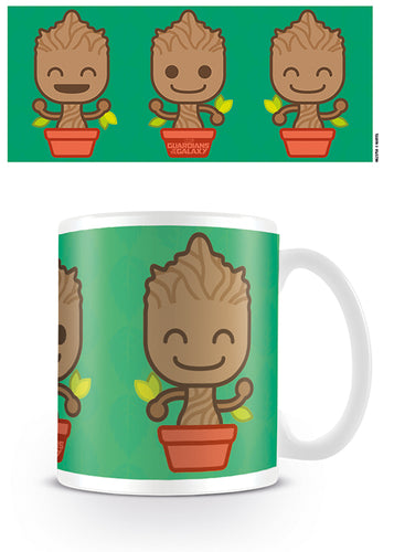 Guardians of the Galaxy (Vol 1) Baby Groot Mug