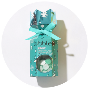 Bubble T Bath Confetti Duo - Confetti and Bath Bomb!