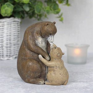 'I Love Your Beary Much' Bear Duo Ornament(s) - perfect for Mother's Day