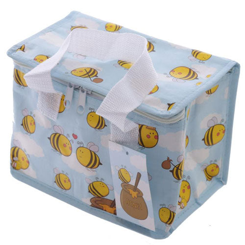 Bee Cool Bag / Lunch Bag