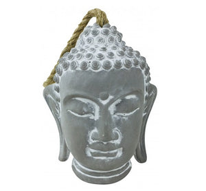 Buddha Head Door Stop