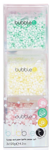 Bubble T Bubble Bath Caviar Set