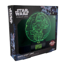 Star Wars Rogue One Death Star Light