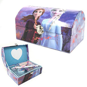 Frozen Stationary Chest (plus stationery) with Mirror