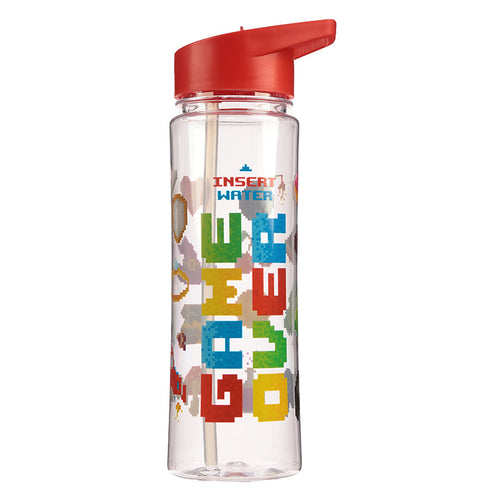 Game Over Water / Drinks Bottle 500ml