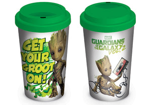 Guardians of the Galaxy (Vol 2) 'Get your Groot On'