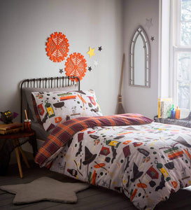 Spellbound - Halloween inspired Duvet Cover Set