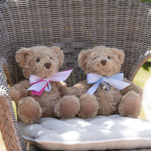 Personalised Thank You Bridesmaid / Pageboy Bear