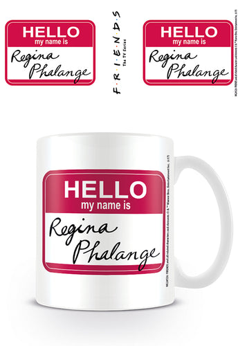 Friends 'Regina Phalange' Mug