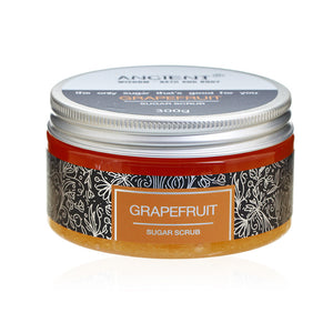 Grapefruit Body Sugar Scrub