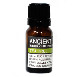 Aromatherapy Essential Oil - Tea Tree