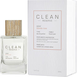 CLEAN RESERVE BLONDE ROSE by Clean