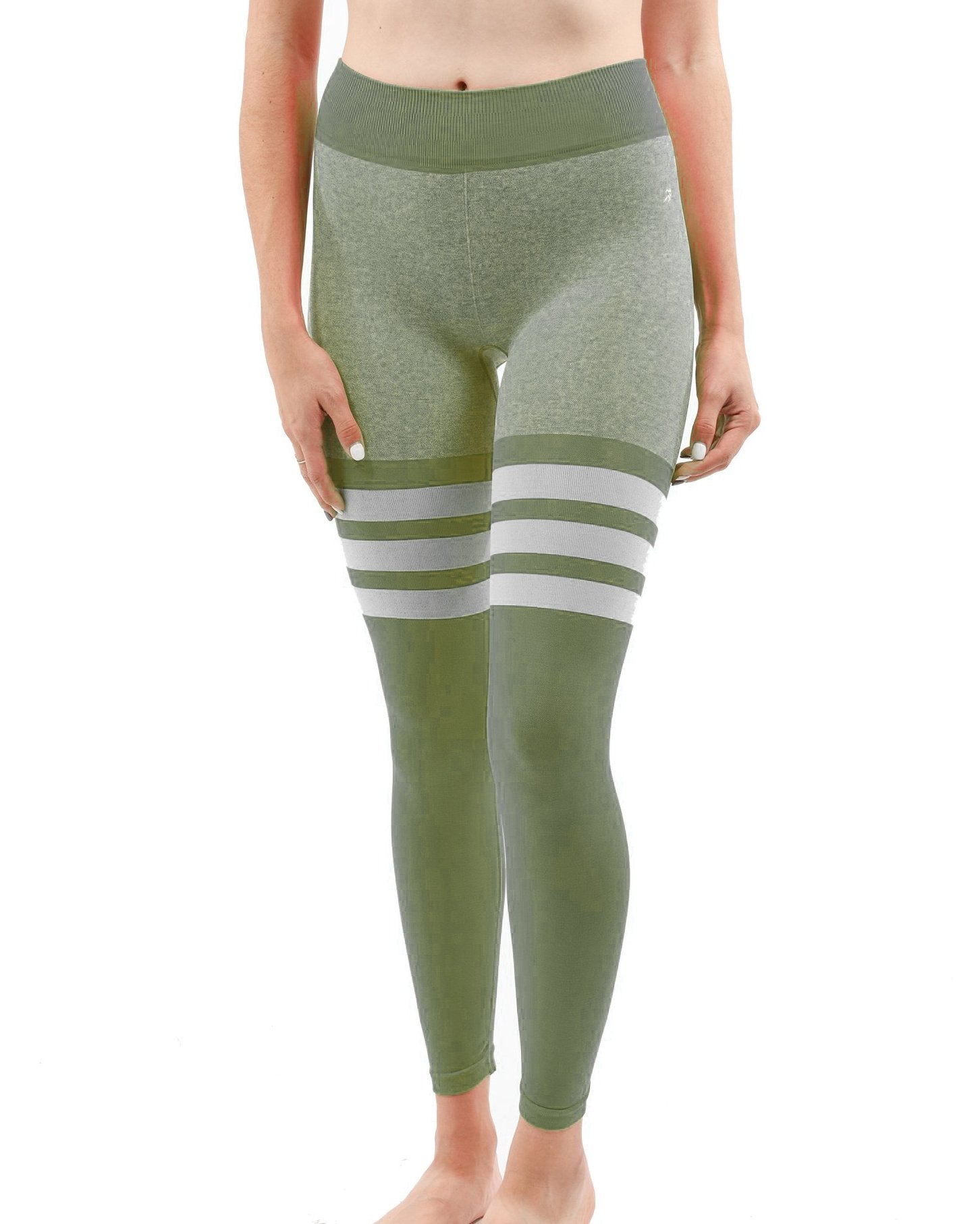 Cassidy Legging - Green