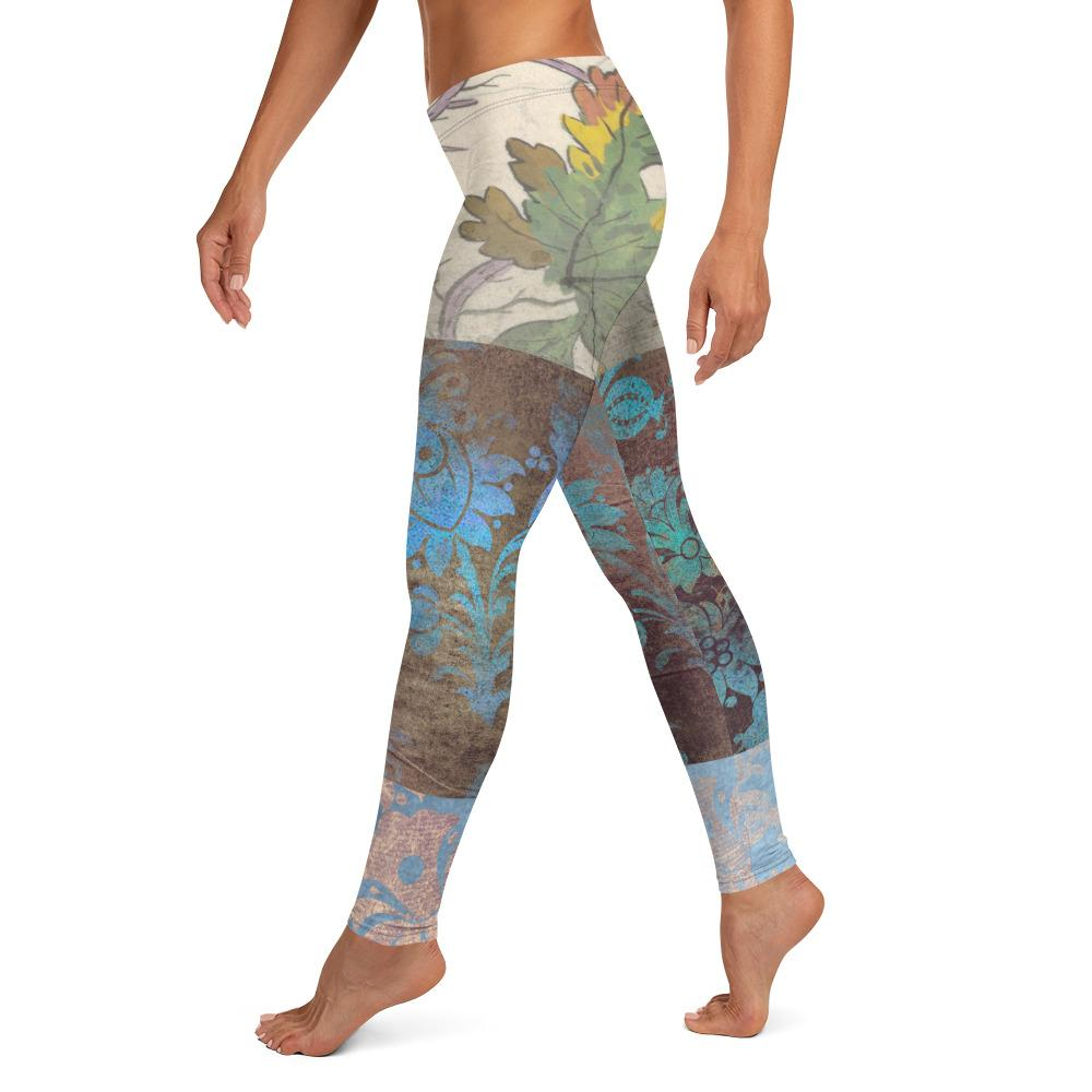 Shiva Leggings