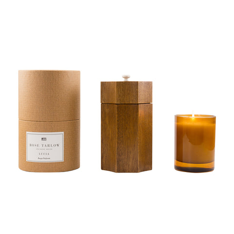 Rose Tarlow Candle - Isolde