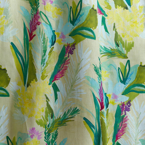 Jungle Fabric
