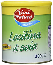 Vital Nature Spa Lecitina di Soia - 300 g