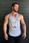 NEW Wycked Cotton Stringer- Grey