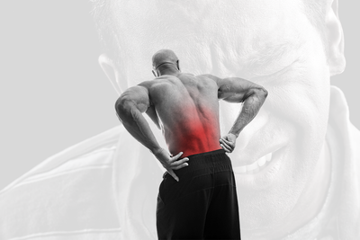 Could 3 Minutes a Day Cure Common Back Pain?