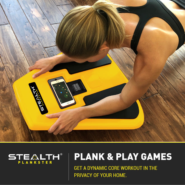 Stealth Plankster + 1 Year Plankster Extended Warranty