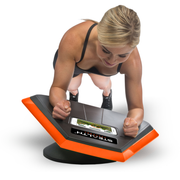 STEALTH CORE TRAINER: Orange Stealth Personal Core Trainer