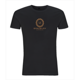 Bradbury slim fit tee - Bradbury Clothing CO