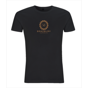 EP03 Slim Fit Jersey Men's T-shirt Bradbury Clothing - Bradbury Clothing CO