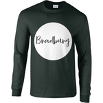 Bradbury long sleeve tee - Bradbury Clothing CO