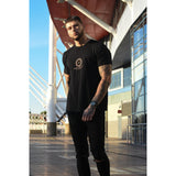 Bradbury stretch  tee - Bradbury Clothing CO
