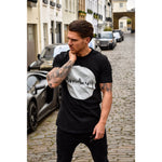 Bradbury long tee - Bradbury Clothing CO