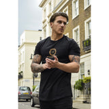 The Bradbury longline tee - Bradbury Clothing CO